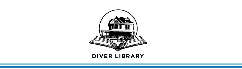 Arvilla E. Diver Library
